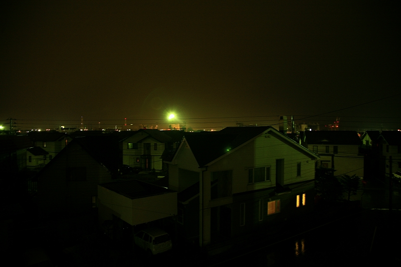 雨の夜 5D 24-105mm_a0160581_935041.jpg