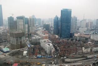 上海万博会場、そして上海の今_b0053082_1315171.jpg