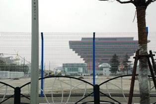 上海万博会場、そして上海の今_b0053082_1394767.jpg