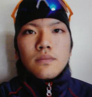 山梨学院大学スピードスケート:小野翔太選手をサポート!_c0003493_918077.jpg