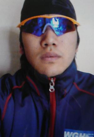 山梨学院大学スピードスケート:小野翔太選手をサポート!_c0003493_9182784.jpg