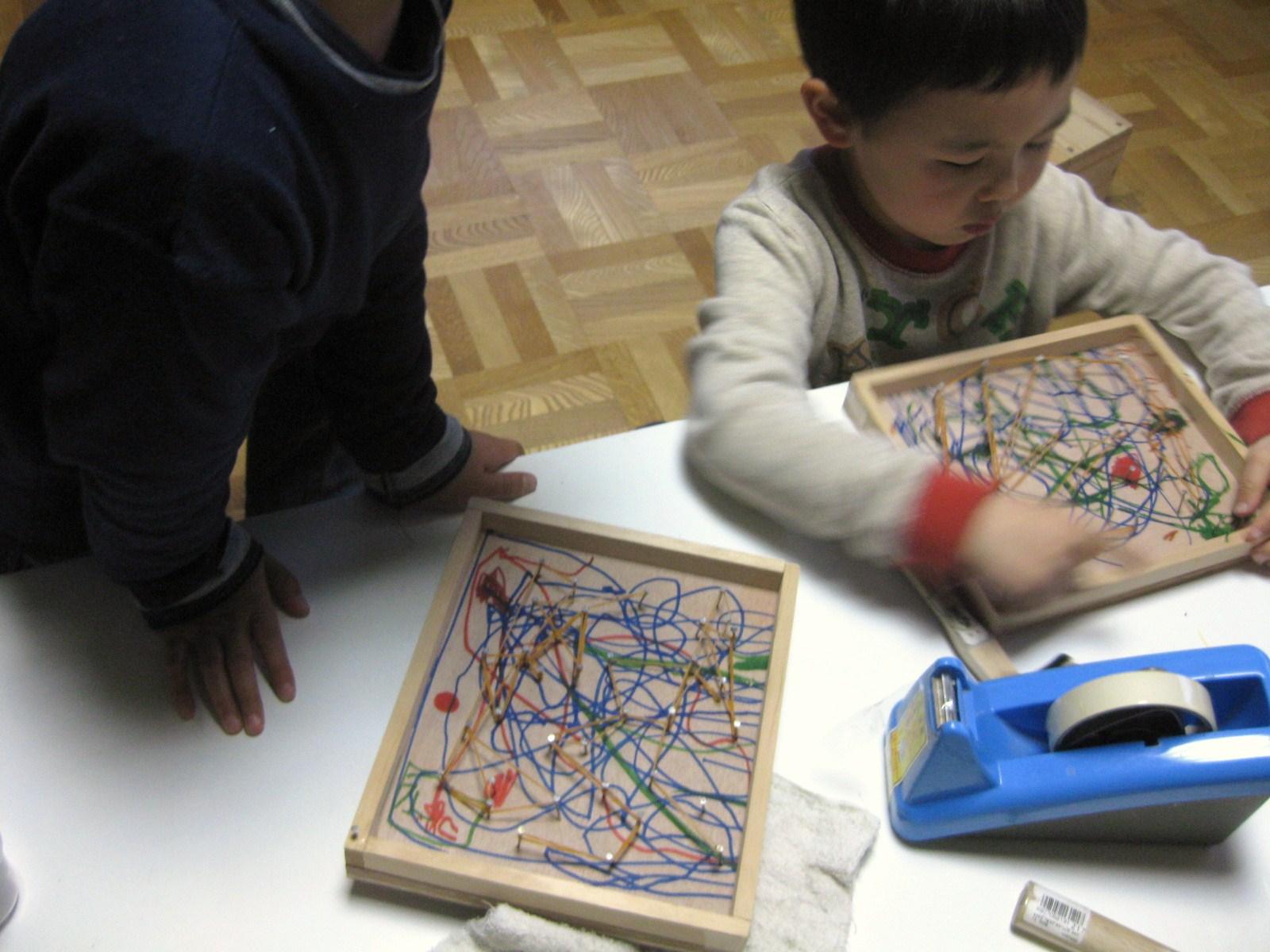 幼児クラス・コロコロゲーム_f0211514_22201049.jpg