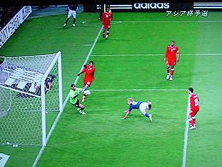 日本×バーレーン AFCアジアカップ2011カタール最終予選_c0025217_2033541.jpg