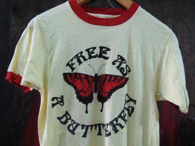 3/6(土)入荷!70'S Tシャツ!_c0144020_13465961.jpg