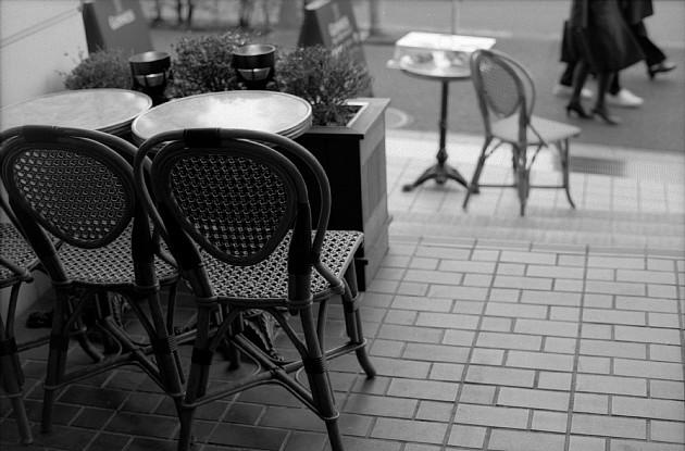 2010-3-6 石榴坂のカフェにて_c0136330_19421774.jpg