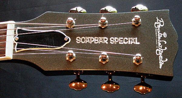 「Soapbar Special #013」が完成〜!明日、発売しますッ!_e0053731_20254079.jpg