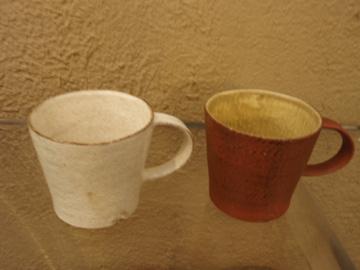 井内素さんのマグカップ_b0132442_17275444.jpg