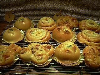 お惣菜パン_e0117783_17121811.jpg