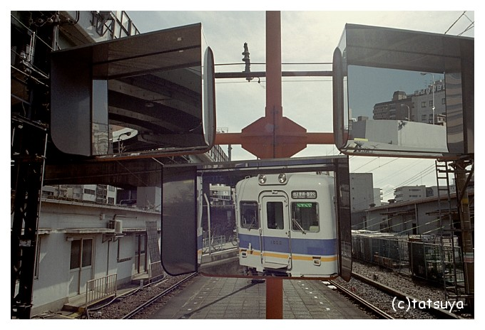 汐見橋駅 7_f0139991_21265394.jpg
