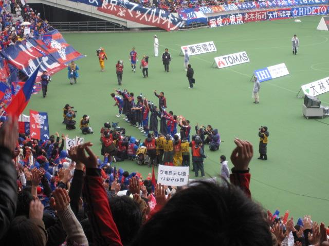 2010JリーグDivision1 第1節 FC東京 - 横浜Fマリノス_b0042308_2349151.jpg