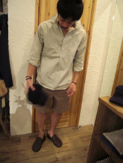 gorouta........。オーバーシャツ。_a0113127_15382947.jpg
