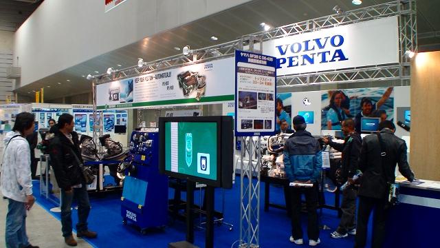 ジャパン・インターナショナルボートショー2010 その1_a0132631_142287.jpg