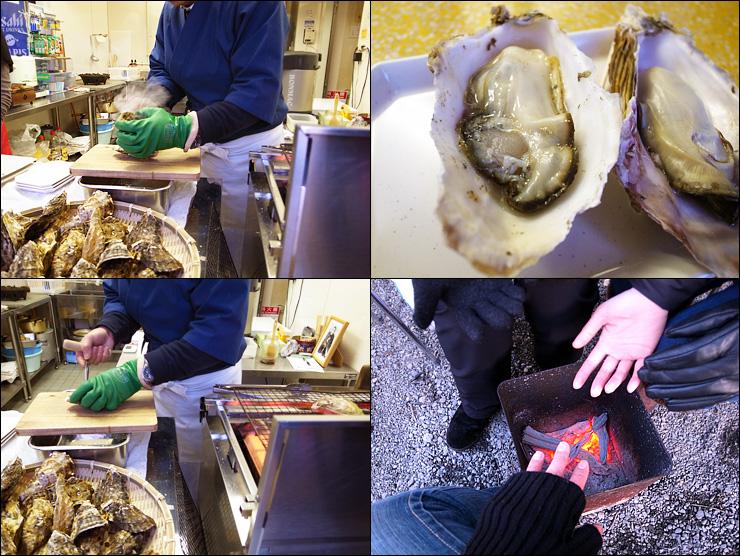 2010奧州雙龍行 DAY4──美味無比的烤牡蠣_c0073742_21293446.jpg