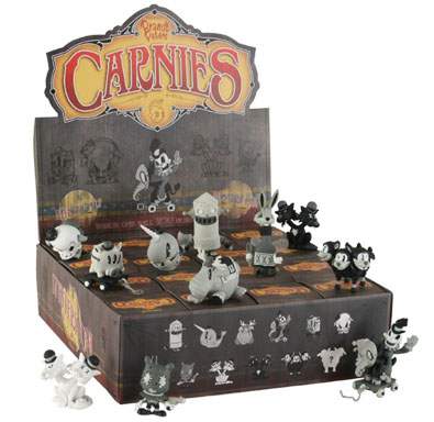 Carnies Mini Series by Brandt Peters_e0118156_13271063.jpg