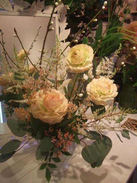 オークリーフ花の教室(石井さんの作品)_f0049672_14394383.jpg