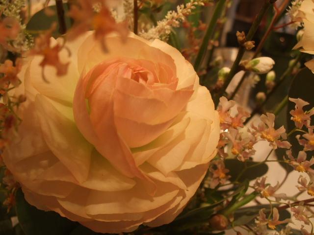 オークリーフ花の教室(石井さんの作品)_f0049672_1455222.jpg