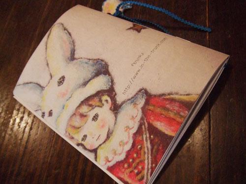 個展『星のおはなし』高円寺Yonchome Cafe 3/1〜4/29_f0223074_15354714.jpg