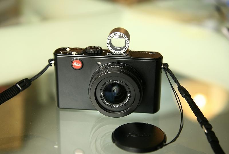 Leica D-LUX4 第一印象COOL_a0160581_17151561.jpg
