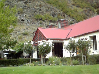 NZ南島の旅その④_f0116297_2031148.jpg