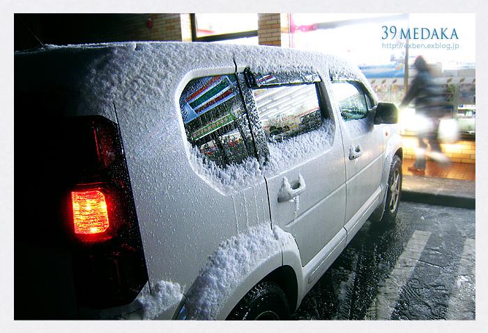 3月に雪が降る!_c0210599_1422814.jpg
