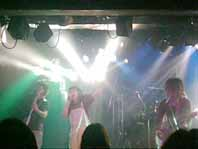Merry Quintet @ SHIBUYA LamamaとSHIBUYA FM_d0131511_2392369.jpg