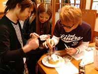 Merry Quintet @ SHIBUYA LamamaとSHIBUYA FM_d0131511_2394399.jpg