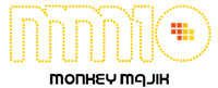 monkey majik 10周年。_d0055515_14415241.jpg