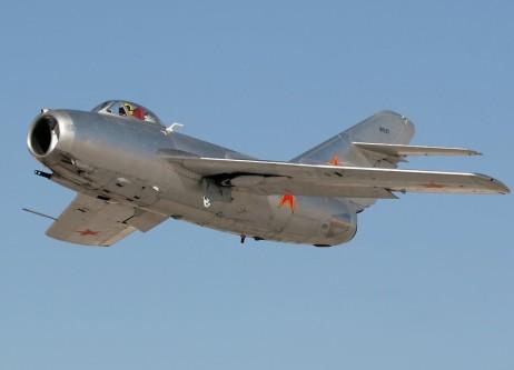 MiG 15 (航空機)の画像 p1_7