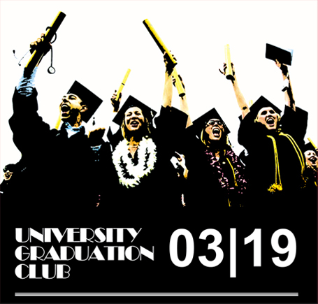 2010.03.19.FRI -UNIVERSITY GRADUATION CLUB- 卒業パーティー!!!_f0148146_19225487.jpg