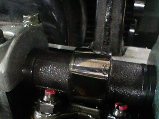 GPZ900R A11 エンジンメンテナンスの巻き。_a0163159_23212141.jpg