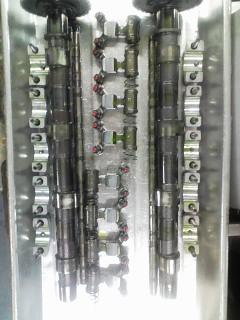 GPZ900R A11 エンジンメンテナンスの巻き。_a0163159_23352631.jpg