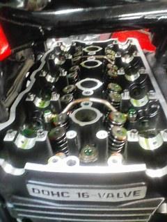 GPZ900R A11 エンジンメンテナンスの巻き。_a0163159_2335578.jpg