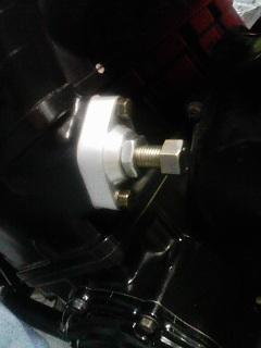 GPZ900R A11 エンジンメンテナンスの巻き。_a0163159_23393748.jpg