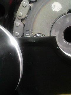 GPZ900R A11 エンジンメンテナンスの巻き。_a0163159_23401498.jpg