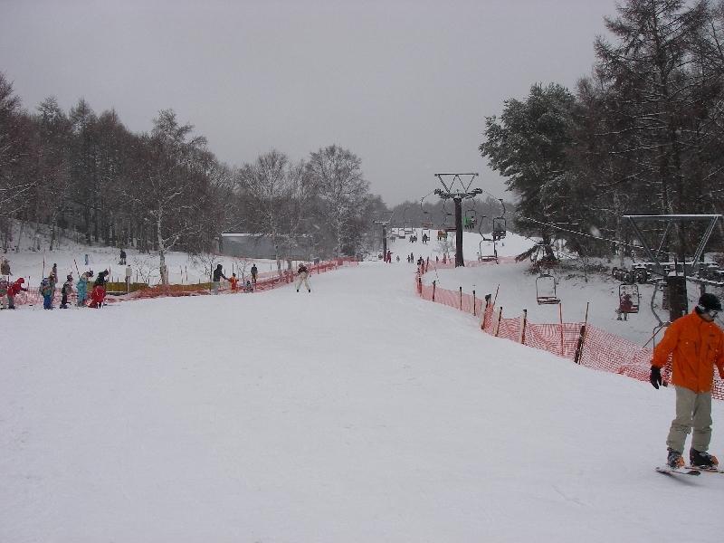 スキーに行ってきた_a0074069_23185827.jpg