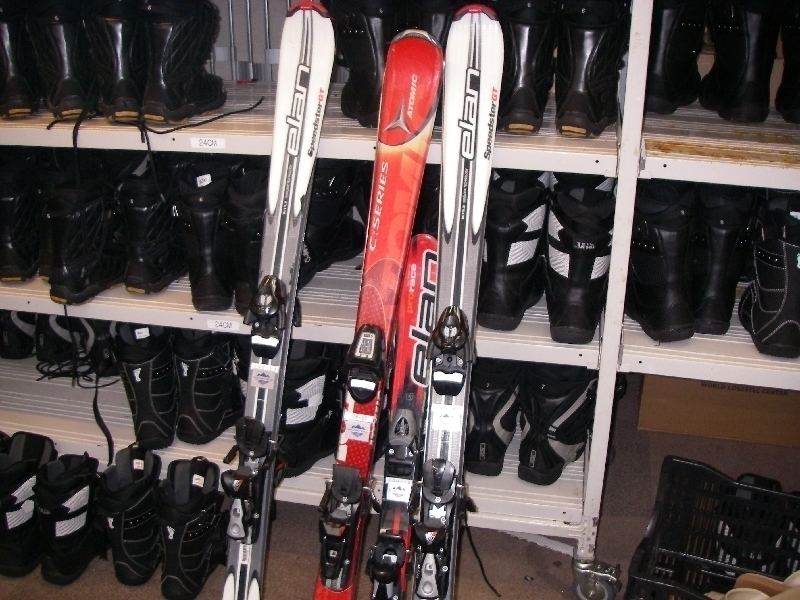 スキーに行ってきた_a0074069_2318794.jpg