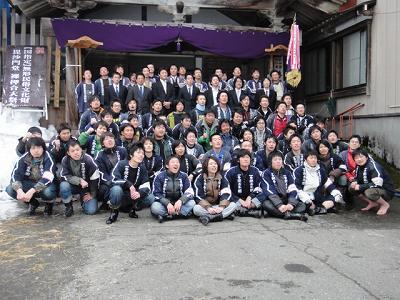 多聞青年団総会および団長引き継ぎ_b0092684_19174114.jpg