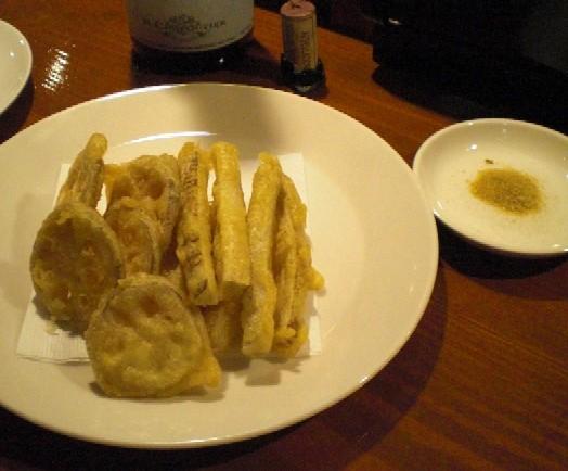 気軽にワイン@Wine & Food Tete[泉/名古屋]_c0013687_22201954.jpg