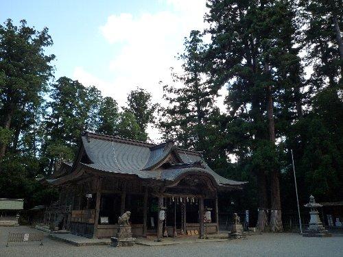伊和神社(播磨国)_a0004391_22455683.jpg