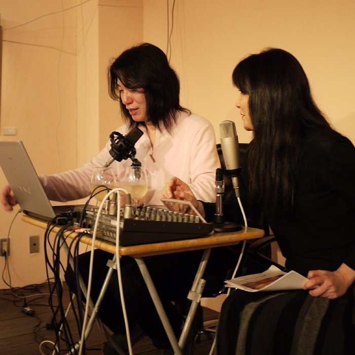 radio TINGARA USTREAM公開生放送&Party_c0124795_15371612.jpg