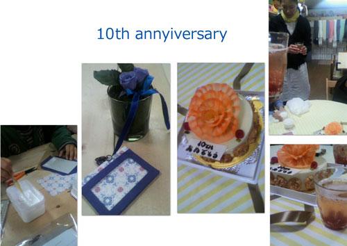 art cafe  10回記念 ・ 後記_a0162603_1731244.jpg