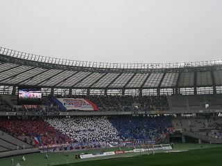 FC東京×横浜F・マリノス 2010 J1第1節_c0025217_8125899.jpg