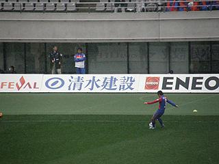 FC東京×横浜F・マリノス 2010 J1第1節_c0025217_8143832.jpg