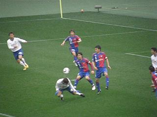 FC東京×横浜F・マリノス 2010 J1第1節_c0025217_8151660.jpg