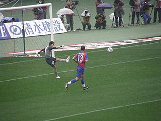 FC東京×横浜F・マリノス 2010 J1第1節_c0025217_815175.jpg