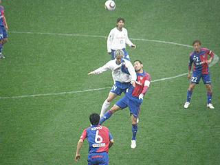 FC東京×横浜F・マリノス 2010 J1第1節_c0025217_8153399.jpg