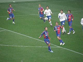 FC東京×横浜F・マリノス 2010 J1第1節_c0025217_8153958.jpg