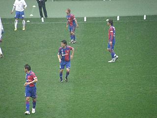 FC東京×横浜F・マリノス 2010 J1第1節_c0025217_8154570.jpg