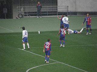 FC東京×横浜F・マリノス 2010 J1第1節_c0025217_8161119.jpg