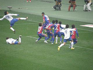 FC東京×横浜F・マリノス 2010 J1第1節_c0025217_8162059.jpg